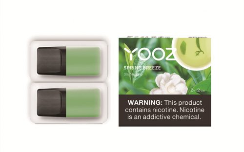 yooz Spring Breeze Pods